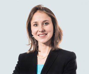 Dr. Astrid Heilmair