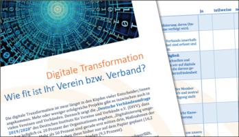 Schnell-Check Digitalisierungsgrad